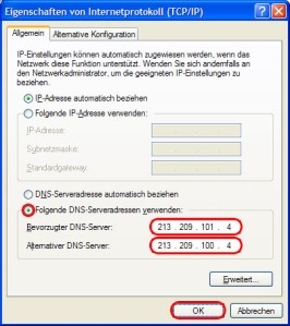 winxp-alternativer-dns-server