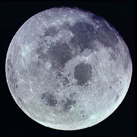 Figure: Bild des Mondes