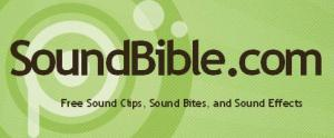 sounbible